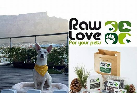 Raw Love Pets | WIN by finding Hughdini!