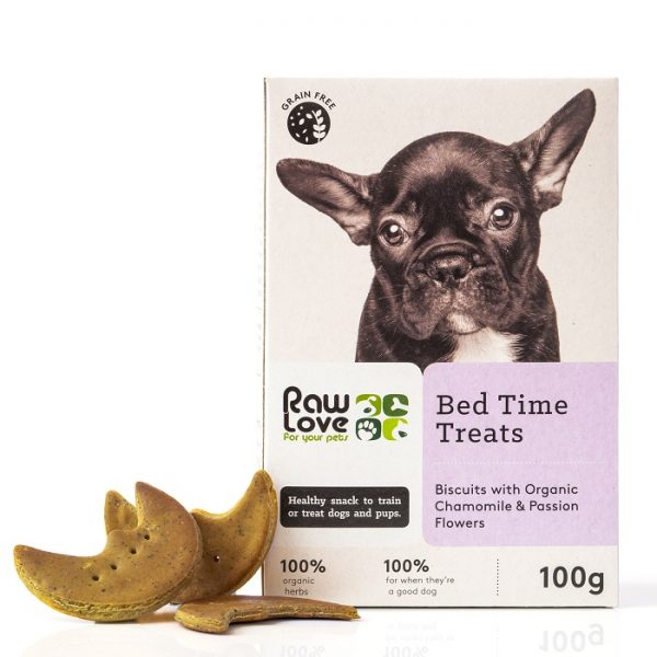 Bed Time Treats 100g