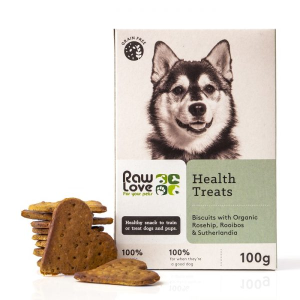 Health Treats 100g